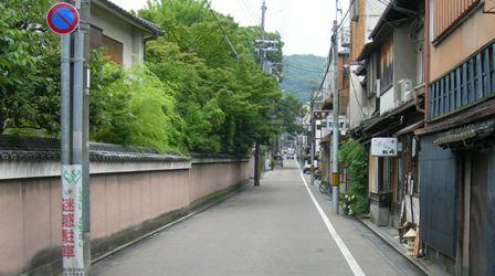 安井北門通り.JPG