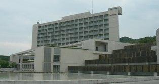 ウェスティンホテル.JPG