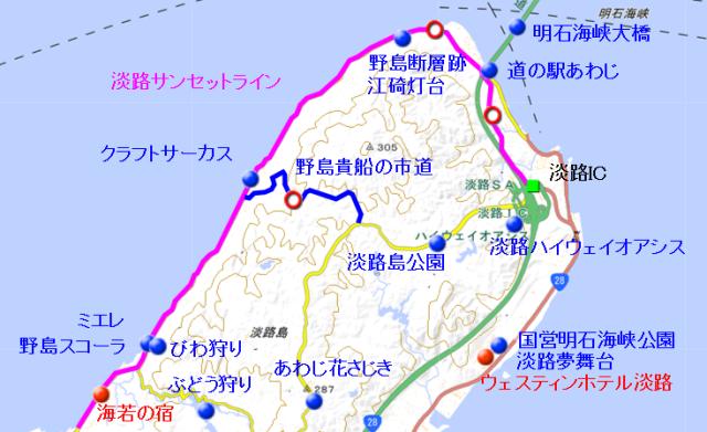 地図 野島貴船市道.png