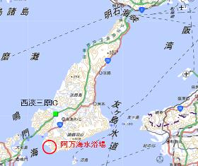 地図 阿万海水浴場1.png