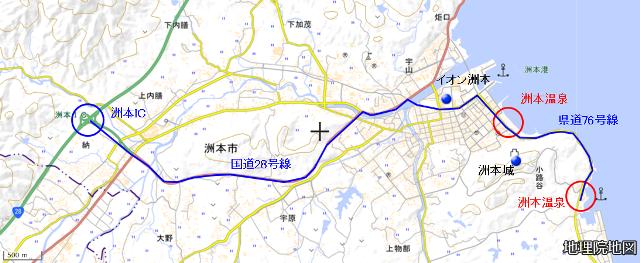 地図ルート 洲本IC~洲本温泉.png