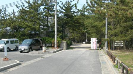 慶野松原キャンプ場01.JPG