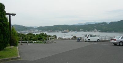 南淡路シーサイドオートキャンプ場